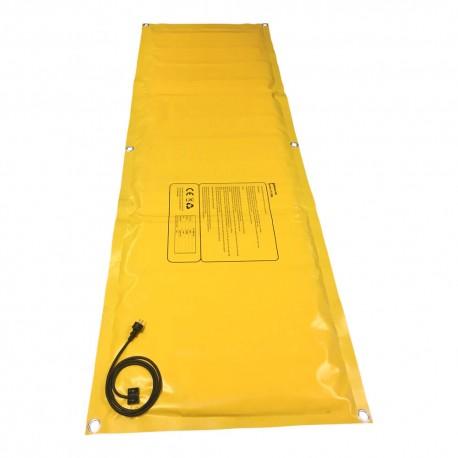 Talajmelegítő takaró (3 x 1 méter)
