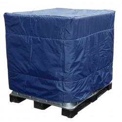 IBC teljes hõszigetelõ takaró- Blue nylon