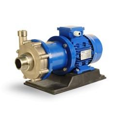 Mágneskuplungos centrifugál szivattyú